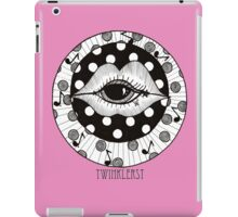 Eye Of The Polkadot - 2011 iPad Case/Skin