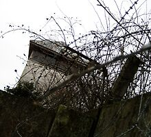 Tower - Dachau by Boxx