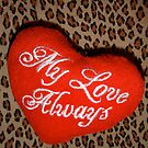 My Love Always by DarylE
