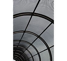 Urban Web Photographic Print