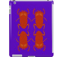 0748 Beetle #2 iPad Case/Skin