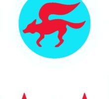 StarFox Zero: Hope for the Lylat Sticker