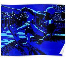 Frontside Blues Poster