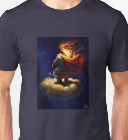 Evil Super Hero Unisex T-Shirt