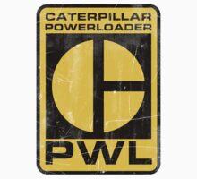 Caterpillar Powerloader Kids Clothes