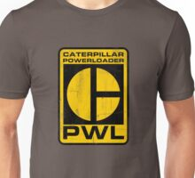 Caterpillar Powerloader Unisex T-Shirt