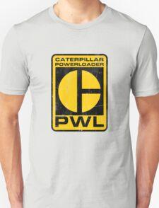 Caterpillar Powerloader Unisex T-Shirt