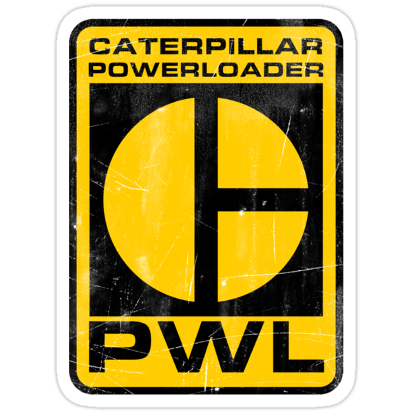 Caterpillar Powerloader by synaptyx
