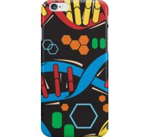 Cosima's Laptop Skin iPhone Case/Skin