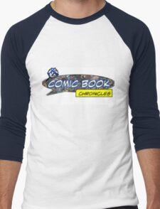 Comic Book Chronicles logo T-Shirt