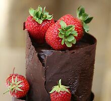 Chocolate Cake by PaulineC