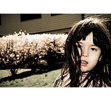 Belleza Rosada Photographic Print