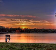 Another Season Ends by Steve Murphy