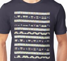 Patterns Unisex T-Shirt