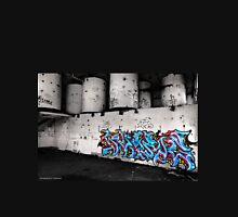 Wall of art 001 Unisex T-Shirt