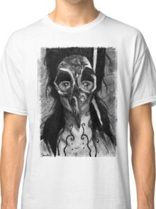 Weighted Freedom Classic T-Shirt