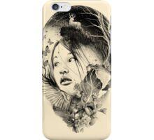 Innocent iPhone Case/Skin