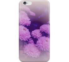 Astra (Flowers collection) iPhone Case/Skin