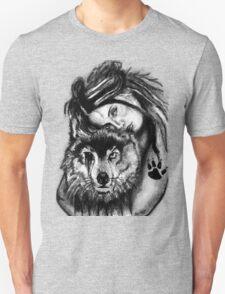 Something twisted Unisex T-Shirt