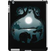 Found you iPad Case/Skin