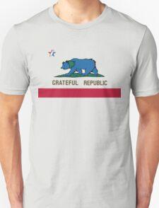 Grateful Republic Unisex T-Shirt