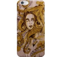 Soulless iPhone Case/Skin