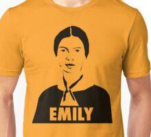 Emily Dickinson Unisex T-Shirt