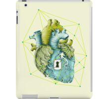 Unlock iPad Case/Skin
