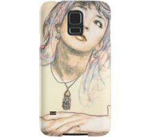Kate Samsung Galaxy Case/Skin