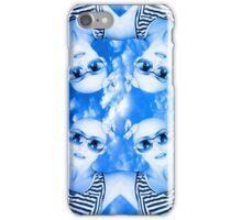 Skydivers iPhone Case/Skin