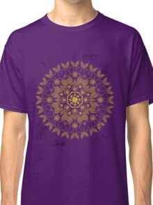 Ornament Design Classic T-Shirt