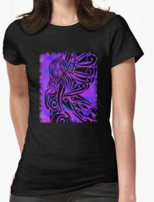 Titania Womens Fitted T-Shirt