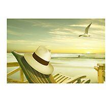 Paradise 2 Photographic Print