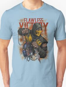 Scorpion: Flawless Victory T-Shirt