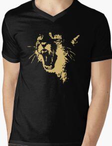 Ratatat Mens V-Neck T-Shirt