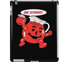 Hot Kool Aid Yeahhh iPad Case/Skin