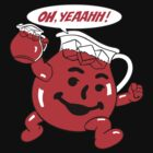 Hot Kool Aid Yeahhh by Merkits
