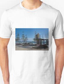 Hanlen Street - Surfers Esplanade Upgrade   T-Shirt