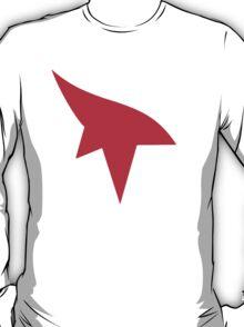 Mirror's Edge logo T-Shirt