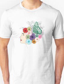 Always In My Head Unisex T-Shirt