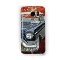 57 Cadillac UFO Samsung Galaxy Case/Skin