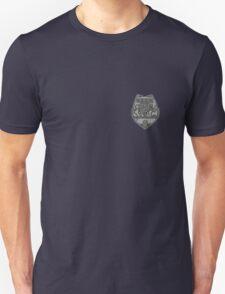 DOUG - Shield - Badge T-Shirt