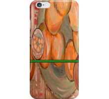 FRUIT CASCADE iPhone Case/Skin