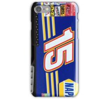 napa iPhone Case/Skin