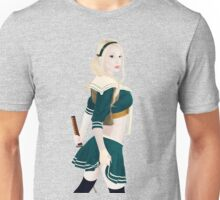 Babydoll (Sucker Punch) Unisex T-Shirt