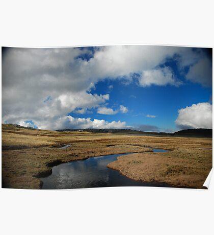 Beautiful Landscape Poster