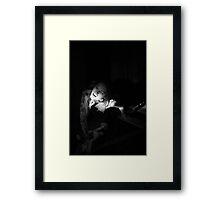 Road Kill #4 Framed Print