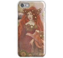 The Travelers  iPhone Case/Skin