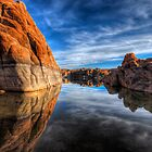 Rocks on the Side by Bob Larson