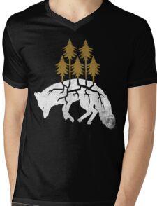Dying Fox T-Shirt